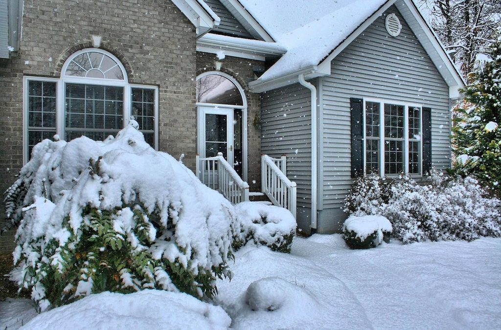 Prepare Your Cottage For A Nasty Winter Right Now