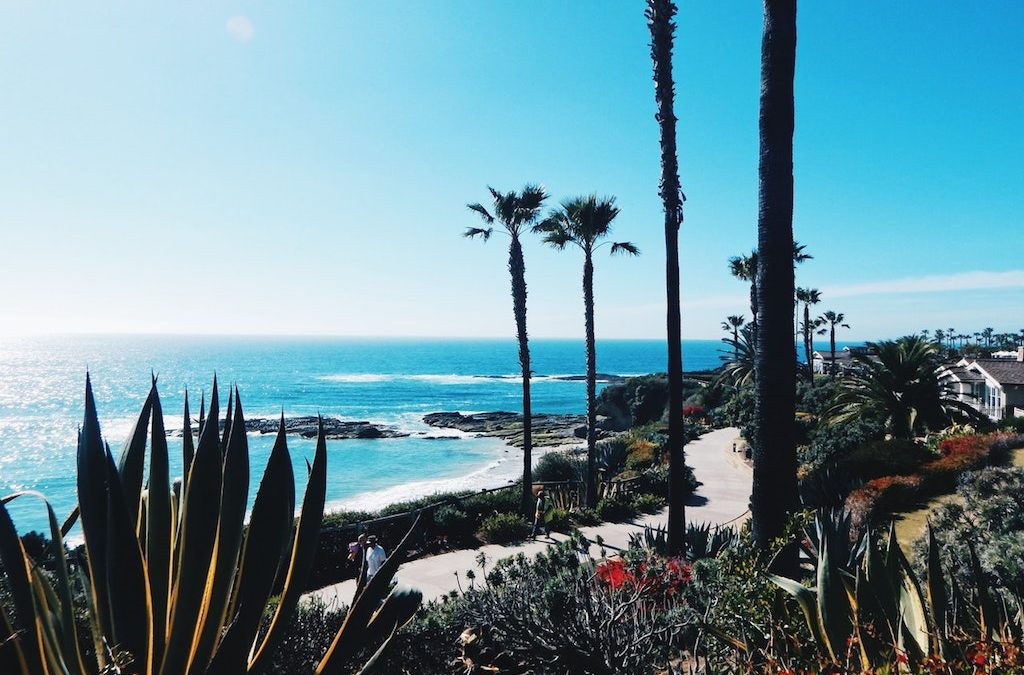 Three Great Reasons Why You Should Visit California