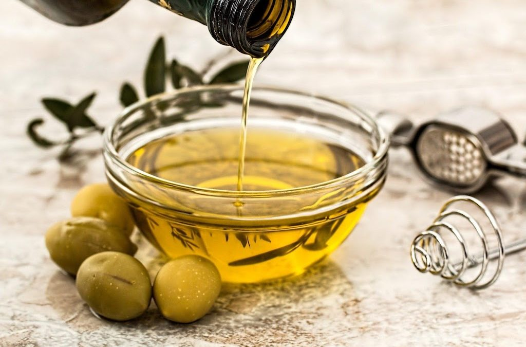 What's the Difference Between Olive Oils?