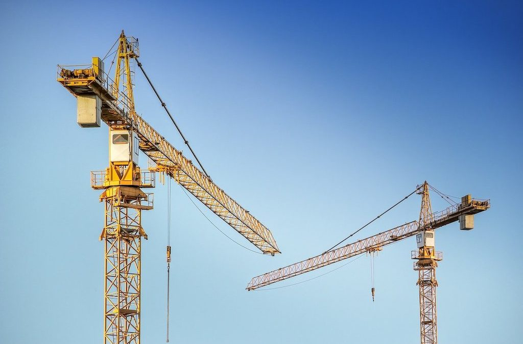 Advantages of Renting Cranes