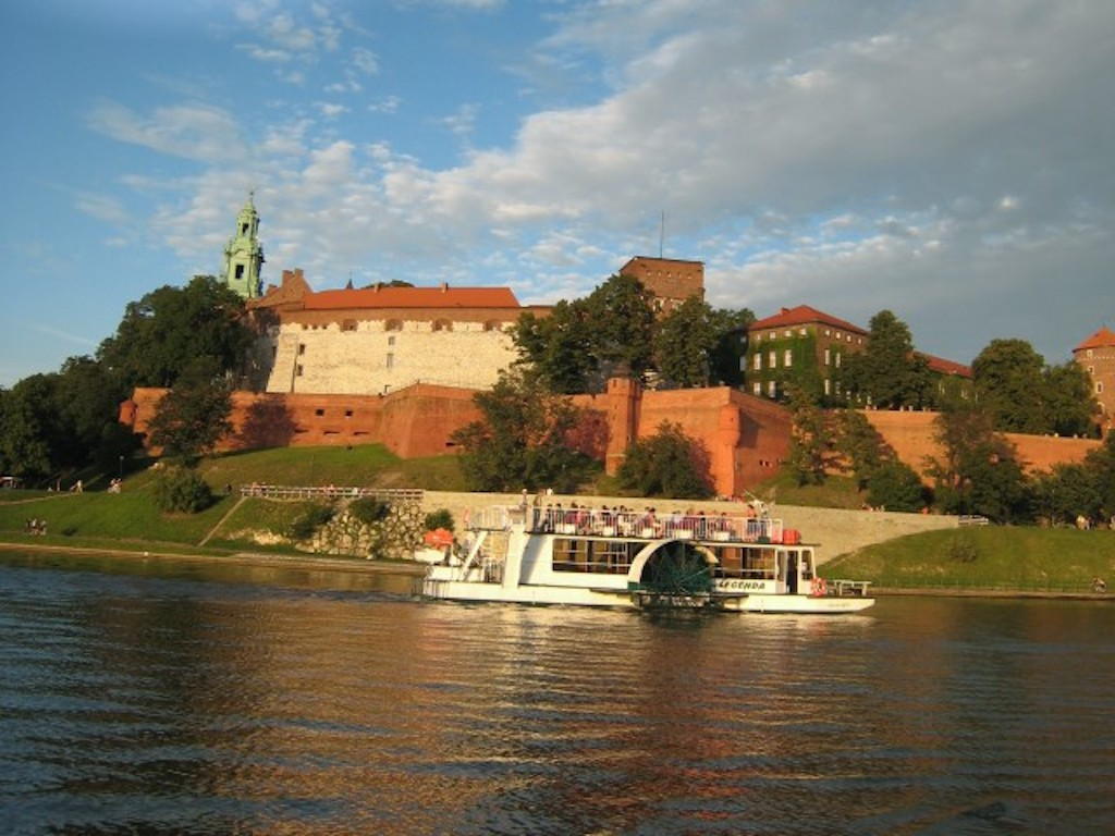 wisla-river-cruise