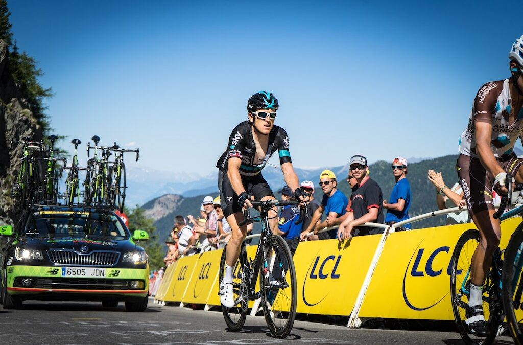 What Makes the Tour de France a Race Like No Other?